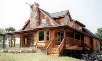 Pricing estimating for Log home cost estimator